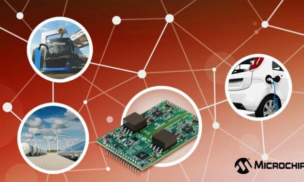 La commande des transistors SiC s'adapte aux véhicules lourds
