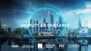 La Software République lance le concours « Mobility 4.0 Challenge »