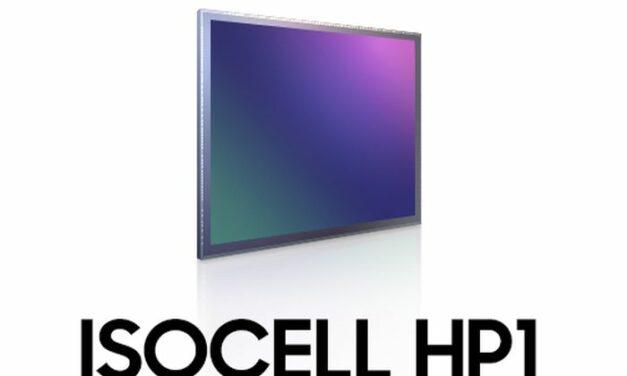 Samsung agglomère 200 millions de pixels dans un imageur de smartphone