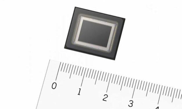 Sony convertit ses capteurs d'image Cmos aux UV