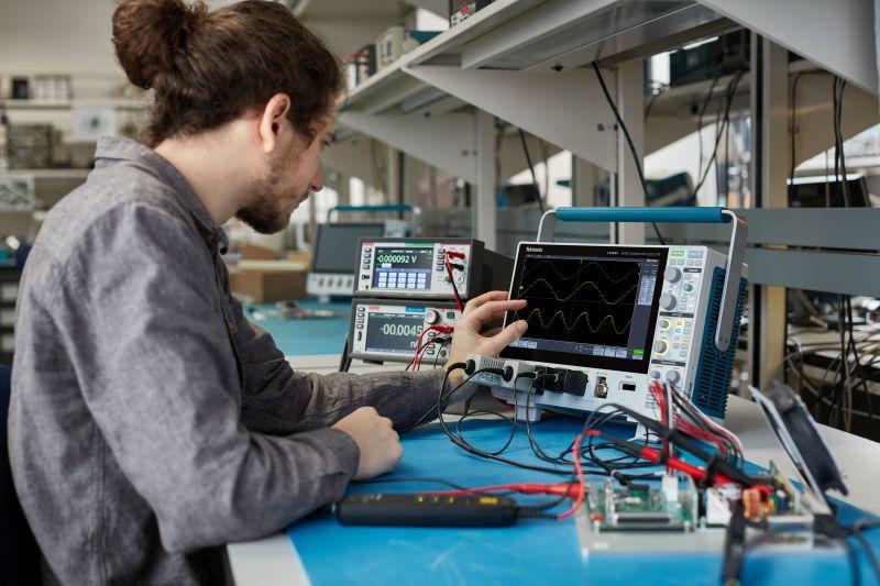 Test et mesure : les outils définis par logiciel dans le cloud ont le vent en poupe