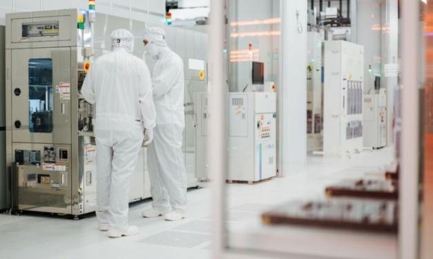 Infineon inaugure en Autriche une fab de semiconducteurs de puissance de 1,6 milliard d'euros