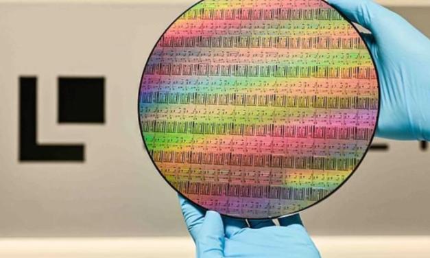 X-FAB s'allie à Ligentec pour créer un service de fonderie de circuits intégrés photoniques