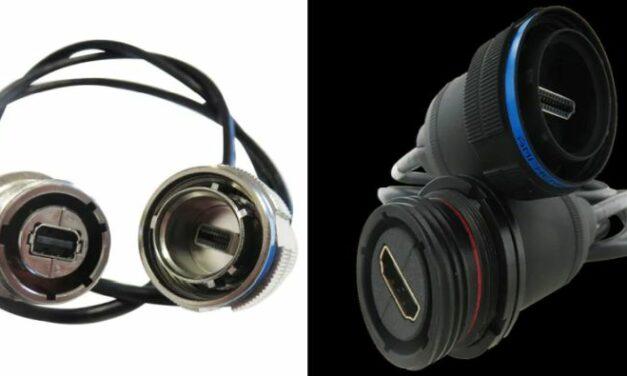 La connectique HDMI et DisplayPort s'adapte aux débouchés militaires