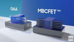Samsung Foundry prévoit une technologie 2 nm en production pour 2025