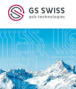 Circuit imprimé : GS Swiss PCB change de mains