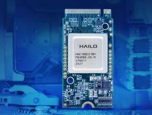 Processeurs IA : l'Israélien Hailo lève 136 millions de dollars