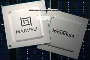 Marvell finalise le rachat d'Innovium
