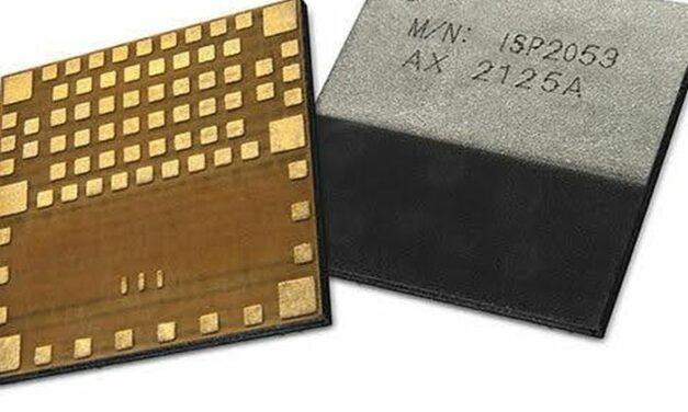 Les modules RF d'Insight SiP s'offrent un SoC à double cœur Arm