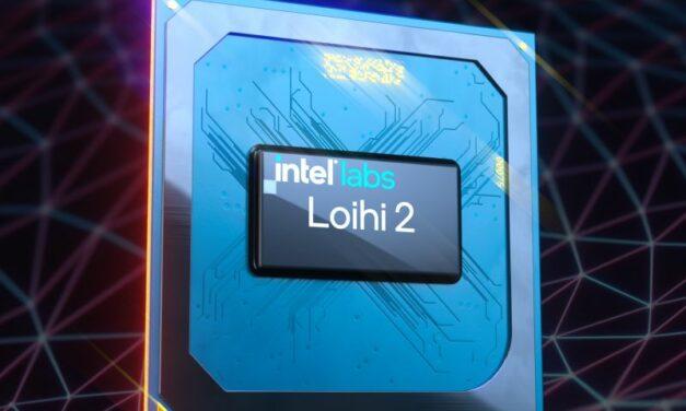 Intel dévoile sa seconde génération de processeurs neuromorphiques