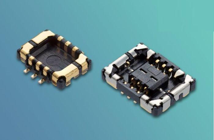 Connectique miniature 25 GHz compatible avec la 5G mmWave