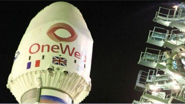 Eutelsat porte à 23% sa participation dans OneWeb