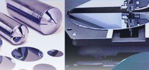 Tranches de silicium : Sumco investit plus de 2 milliards de dollars