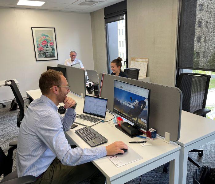 Rochester Electronics ouvre un nouveau bureau en France